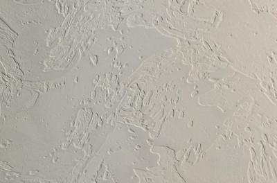 Фактурная декоративная штукатурка Абстракция под окрас