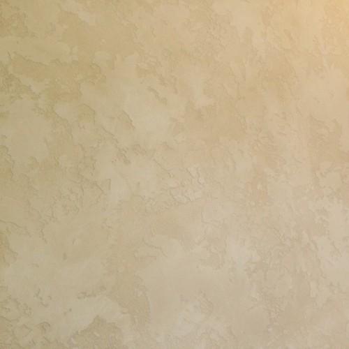 Фактурная декоративная штукатурка Абстракт-2000 Карта мира, фото готового покрытия