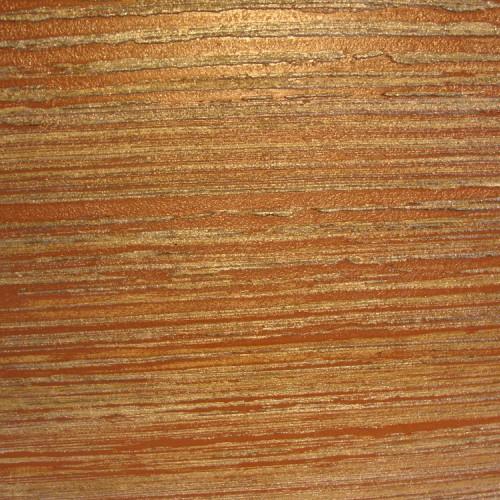 Пример окрашенной штукатурки Абстракт-1000 фактура Дерево