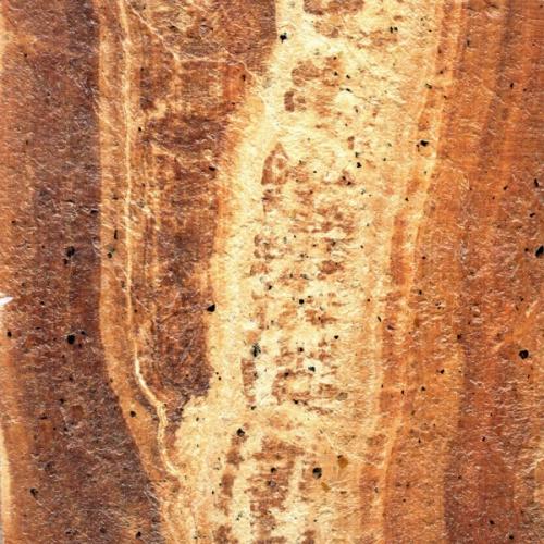Гибкий камень Мраморикс SoftStone Natural Rock Красно-ржавый