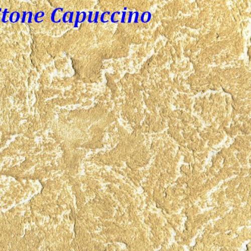 Гибкий камень Мраморикс SoftStone Дикий камень Capuccino