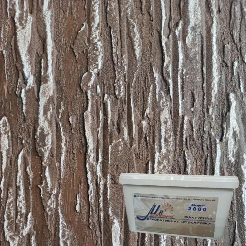 Мраморикс дизайн Дерево лессированная Кора
