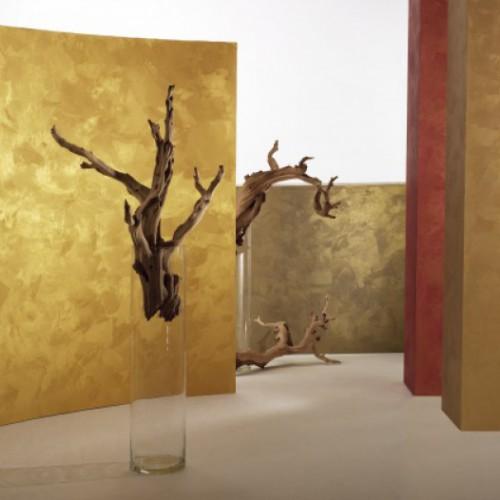Тонкослойное декоративное покрытие Мраморикс Нано Шелк Колерованное