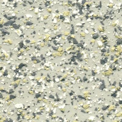 Флок-чипсовое декоративное покрытие Мраморикс Колор 1