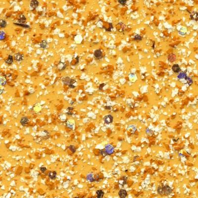 Флок-чипсовое декоративное покрытие Мраморикс Шик 8
