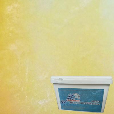 Тонкослойное декоративное покрытие Мраморикс Нано Велюр Паутинка