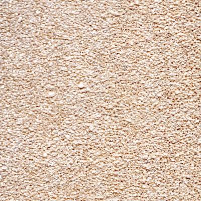 Камневидная штукатурка Бисер крупная 1-1,5 мм Песочная