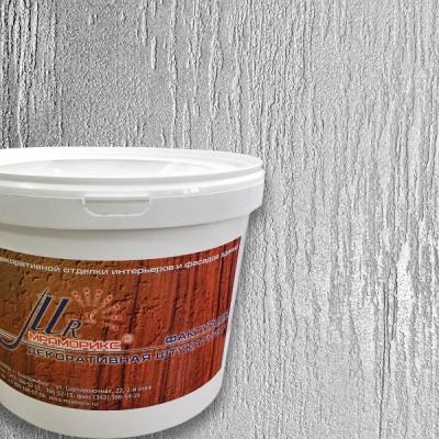 Фактурная декоративная штукатурка Абстракт-2000 Дюна, под окрас