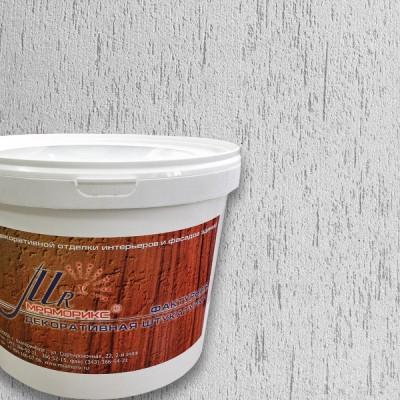 Фактурная декоративная штукатурка Абстракт-2000 Рустик, под окрас