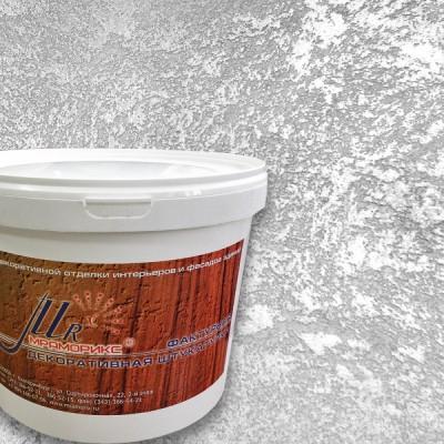 Фактурная декоративная штукатурка Абстракт-2000 Песчаный ветер, под окрас
