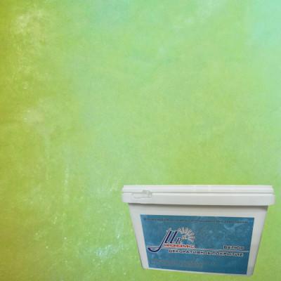 Тонкослойное декоративное покрытие Мраморикс Нано Велюр Стога